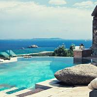 A Sardinian gem: Europe's Leading Green Resort 2019