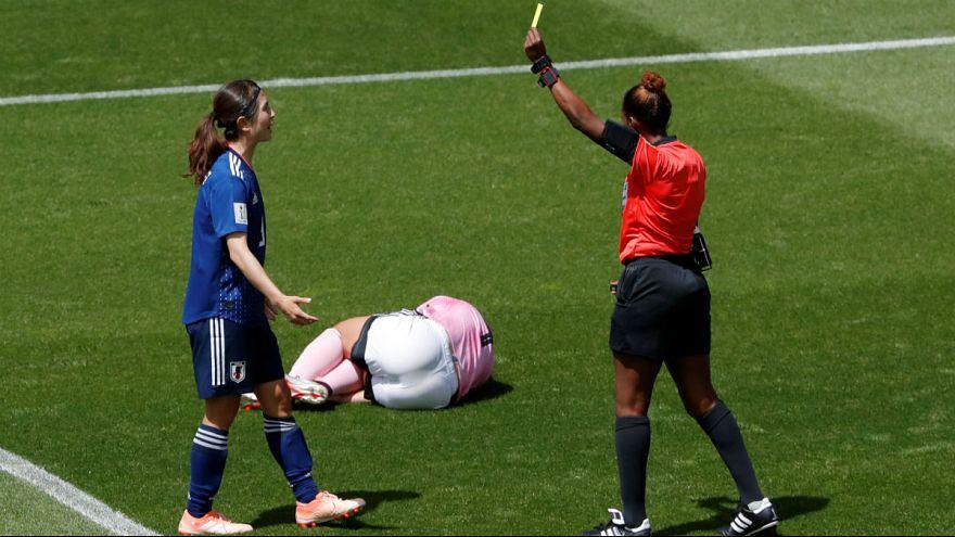 به سوی بازی بزرگان در جام جهانی فوتبال زنان