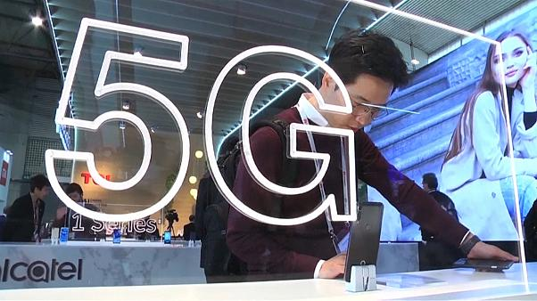 Startschuss für 5G-Netz in 15 Städten