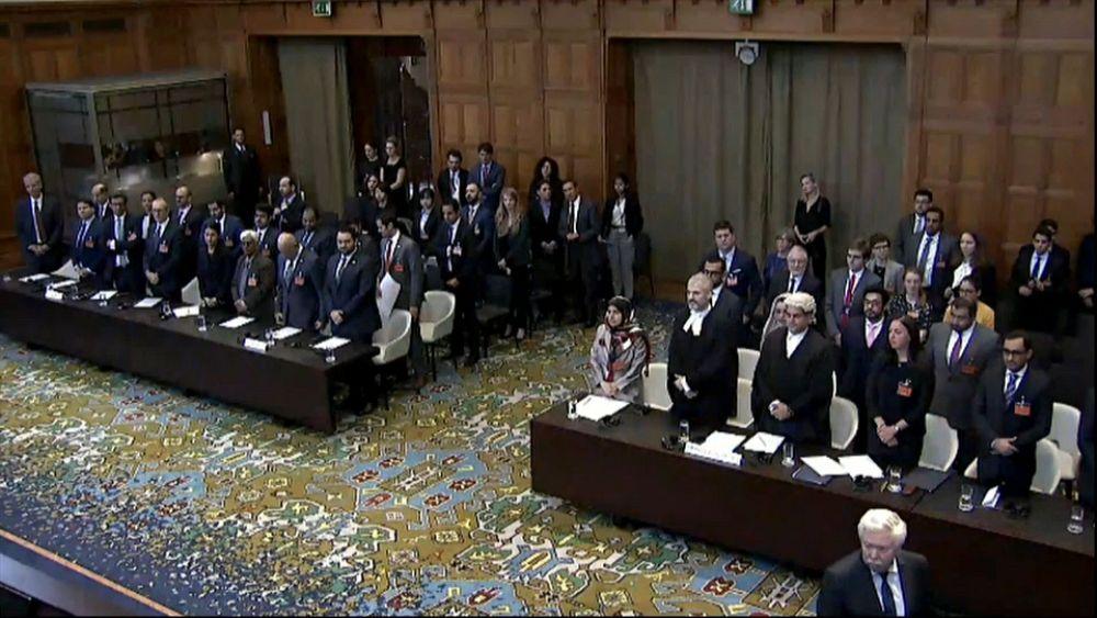 العدل الدولية ترفض دعوى الإمارات ضد قطر    Euronews