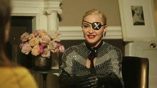 """Madonna celebra su 60 cumpleaños con el disco """"Madame X"""""""