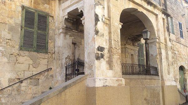 Leben wie die Queen: Haus auf Malta wird versteigert