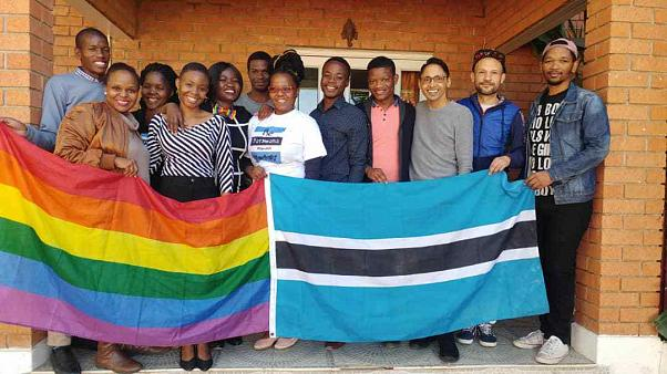 Botswana decriminalising homosexuality sends 'huge and loud message': human rights activist