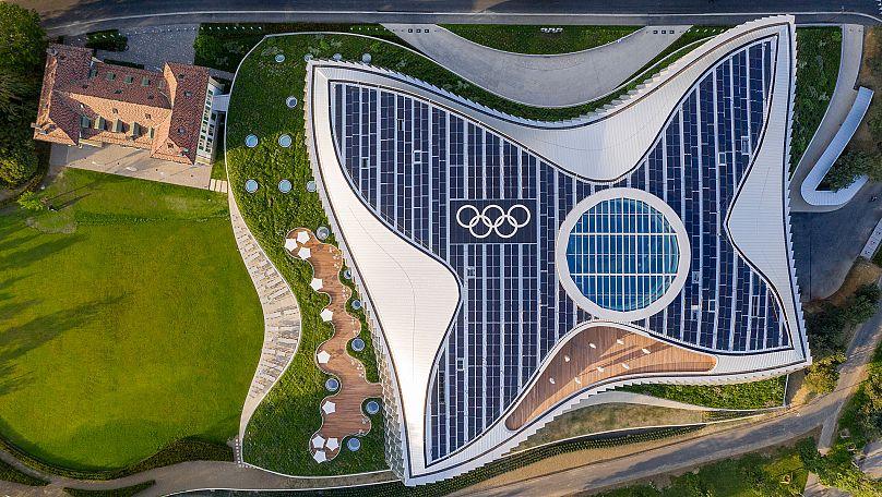IOC, Adam Mork