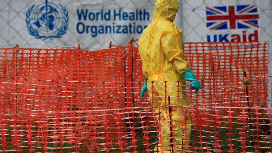 Dünya Sağlık Örgütü Ebola için toplandı: Acil durum ilan edilmeyecek