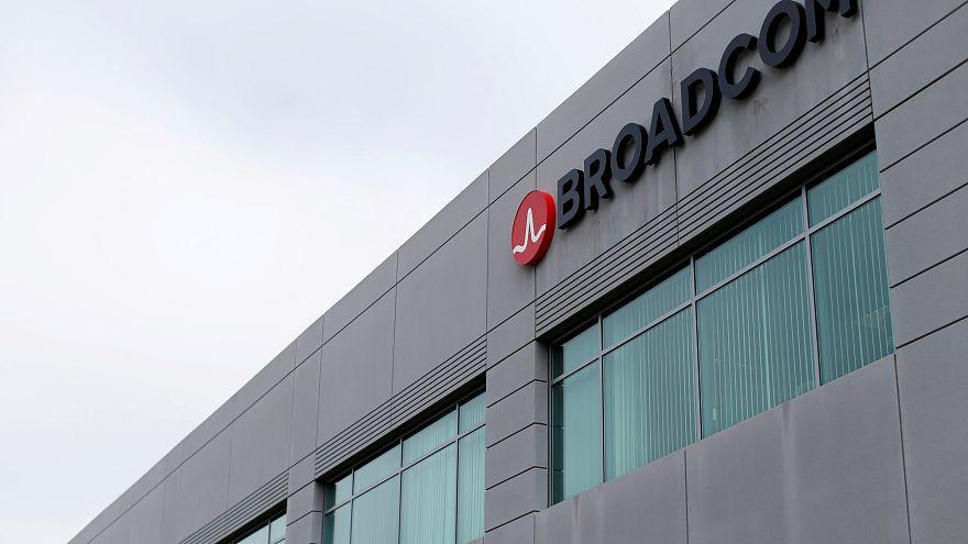 La advertencia sobre beneficios de Broadcom sacude los mercados mundiales