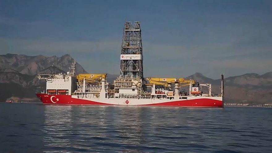 Gas naturale: è quasi incidente diplomatico tra Cipro e Turchia