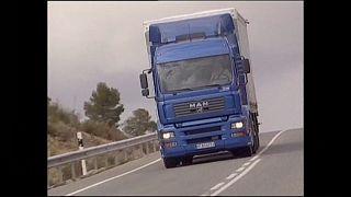 Volskwagen espera obtener 1.900 millones de euros de la venta de un 10% de su filial de camiones