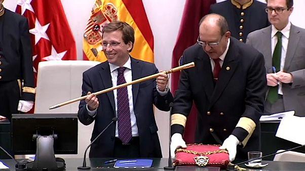 Los conservadores recuperan la alcaldía de Madrid gracias a la ultraderecha