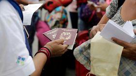 Perú instaura visas humanitarias a los migrantes venezolanos