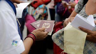 Перу ужесточает правила приёма мигрантов из Венесуэлы