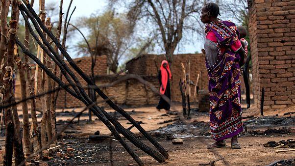کارزار آنلاین «آبی برای سودان»؛ همبستگی با قربانیان و امید برای آینده