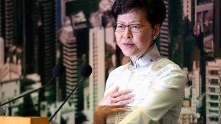 Hong Kong : l'exécutif annonce la « suspension » du projet de loi sur l'extradition