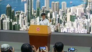 Hong Kong: la legge sulle estradizioni è sospesa