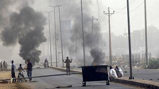 #BlueForSudan: Internet trauert um Studenten (26) und viele Opfer