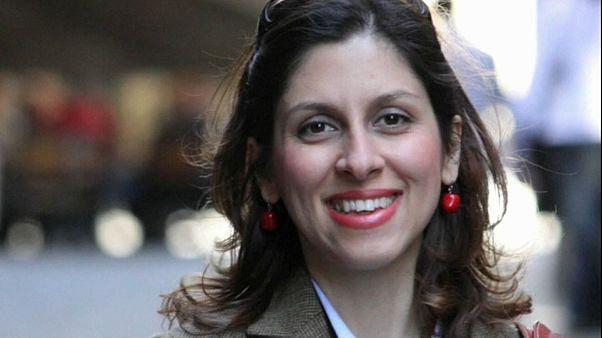 Hungerstreik im Iran: Zaghari-Ratcliffe will Entlassung erzwingen