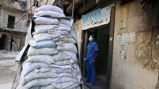 """""""مجانين حلب"""" إلى الأضواء ... ولحظات من الألم تحت الحصار وذكريات ما بعد الرحيل"""