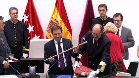 El PP recupera la alcaldía de Madrid y Colau repite en Barcelona