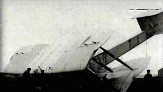 Le premier vol transatlantique sans escale a 100 ans