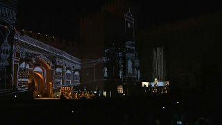 """انطلاق مهرجان """"فاس"""" للموسيقى العالمية العريقة بدورته الـ25"""