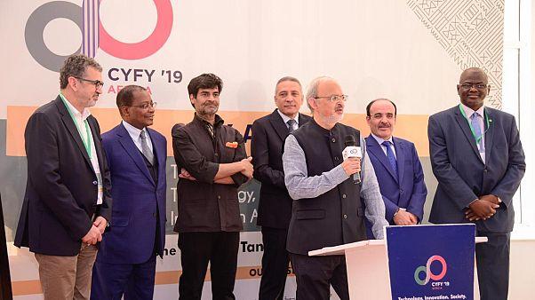 طنجة المغربية تحتضن فعاليات مؤتمر دولي للتكنولوجيا والابتكار والمجتمع