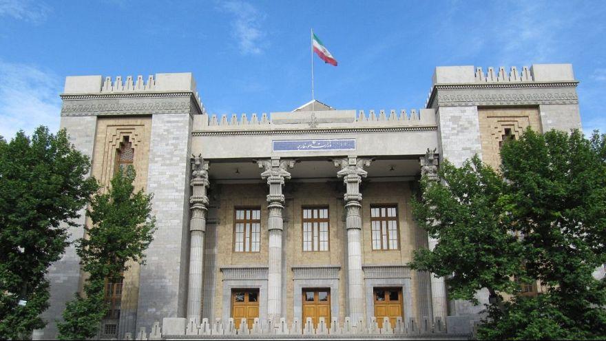 ایران سفیر بریتانیا در تهران را احضار کرد