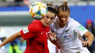 Fußball-WM: Niederlande und Kanada mit 2. Sieg