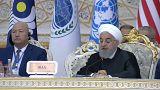 Reino Unido entra en la guerra diplomática del Golfo de Omán