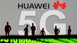 Huawei et Vodafone inaugurent la 5G dans quinze villes d'Espagne
