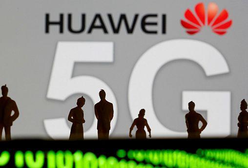 La Cina sempre più vicina, la 5G Huawei sbarca in Spagna