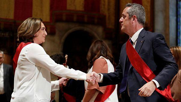 اسپانیا؛ پیروزی دوبارۀ محافظهکاران در شهرداری مادرید و چپ افراطی در بارسلون