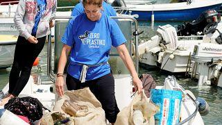 G20 ülkeleri denizleri kirleten plastik atıklarla mücadele için işbirliğini artıracak
