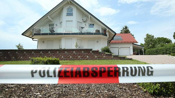 Aus rechtsextremer Szene:  Verdächtiger (45) im Fall Lübcke gefasst