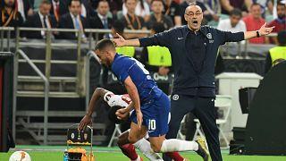 Juventus'ta Maurizio Sarri dönemi