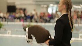 Το ξύλινο αλογάκι ως άθλημα