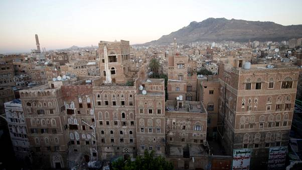 أمريكا تحمل إيران مسؤولية مساعدة الحوثيين في إسقاط طائرة مسيرة باليمن