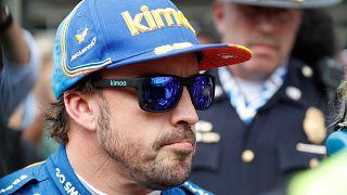 24 heures du Mans :  nouvelle victoire pour Fernando Alonso sur Toyota