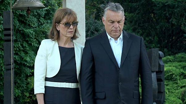 Орбан отмечает 30-летие смены режима