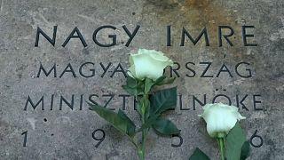 30 Jahre danach: Viktor Orban und die Revolutionshelden