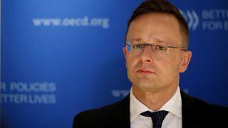 Ülést tartanak az uniós országok külügyminiszterei