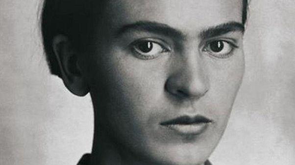 Ilyen volt Frida Kahlo hangja
