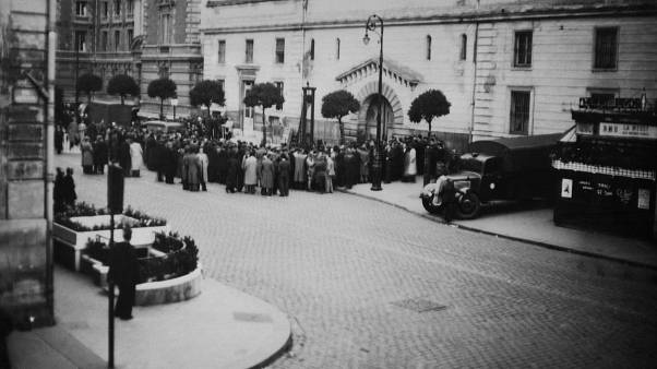 The 1939 public guillotining in Versailles turned out to be the last