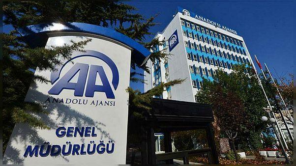 Anadolu Ajansı'ndan İmamoğlu'na kınama mesajı: Seçim sonuçlarını AA değil YSK açıklar