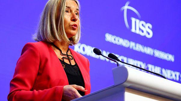 E.E.: Ασυμφωνία για την ημερομηνία έναρξης ενταξιακών διαπραγματεύσεων των Σκοπίων