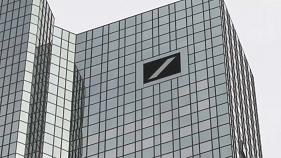 """Deutsche Bank prepara criação de """"banco mau"""""""