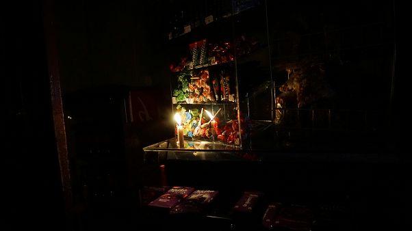 A 12 órás áramszünet okait kutatják Dél-Amerikában