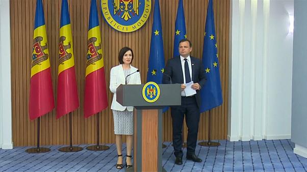 New Moldovan Prime Minister to seek closer ties with EU