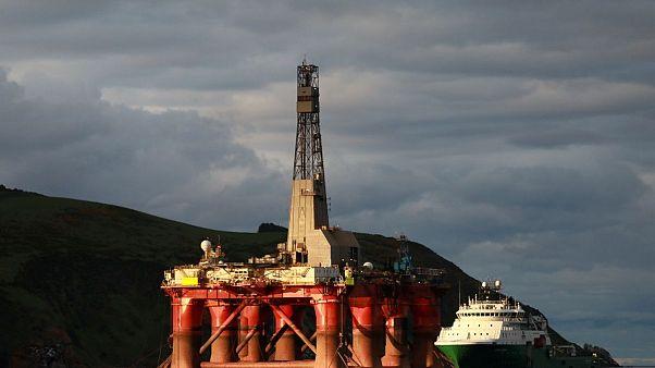 تغییرات قیمت نفت در پی حمله به نفتکشها و افزایش تنشها در خاورمیانه