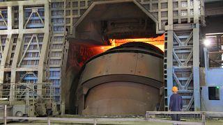 Karabük Demir ve Çelik Fabrikaları (KARDEMİR)