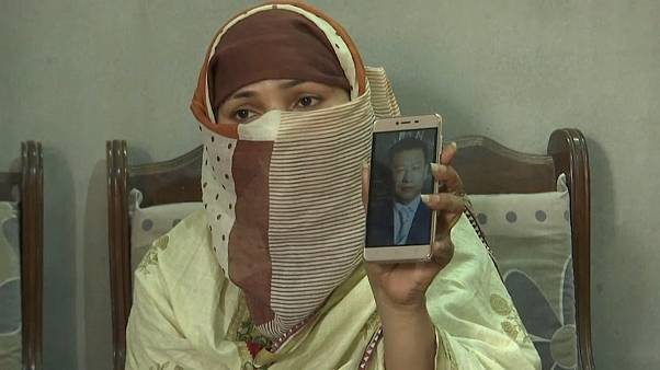 Vendues par leurs familles au Pakistan puis violées en Chine